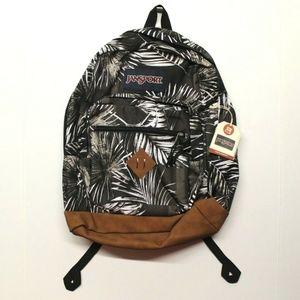 JanSport City View Backpack - Tonal Palms